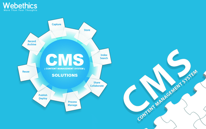 WHY TO CONSIDER CMS FOR WEB DEVELOPMENT